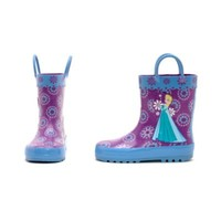 Frozen Rain Boot For Kids | Disney Store