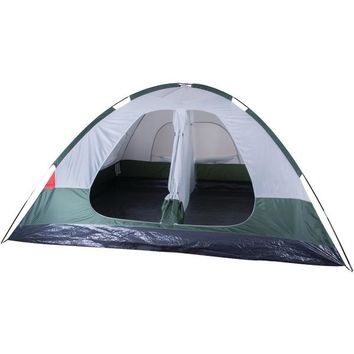 2ROOM GRAND 12 DOME TENT