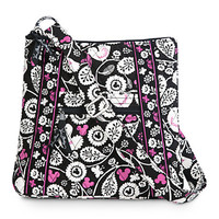 Disney Parks Mickey Mouse Meets Birdie Hipster by Vera Bradley New with Tags