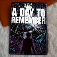 A DAY TO REMEMBER iPad Pro Case