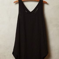 Cutwork Tank by Left of Center