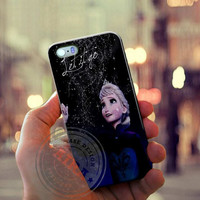 Disney Frozen Elsa Let it go Case for Iphone 4, 4s, Iphone 5, 5s, Iphone 5c, Samsung Galaxy S3, S4, S5, Galaxy Note 2, Note 3.