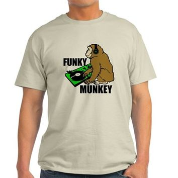 Funky Munkey Light T-Shirt