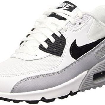 Nike Women's Air Max 90 Essential Running Shoe  nike air max 90