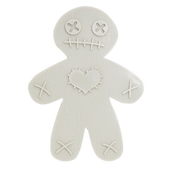 Voodoo Doll Cookie Cutter