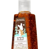 PocketBac Sanitizing Hand Gel Iced Gingerbread