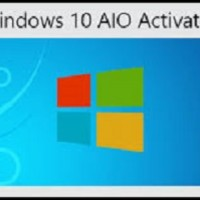 Windows 10 ISO AIO Activator Free Download