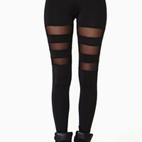 Shadow Line Leggings