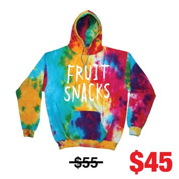 FRUIT SNACKS Hoodie (Assorted Flavors)