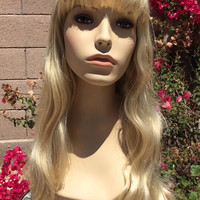 Alice in Wonderland Park Version Costume Cosplay Wig