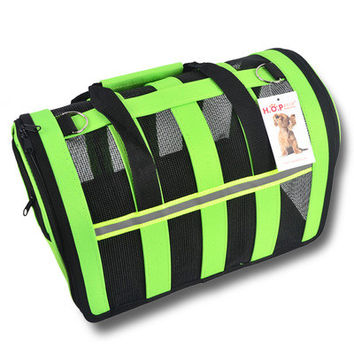 Universal Greeny To Go Pet Carrier