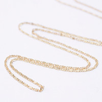 Hip Chain in Gold - Urban Outfitters
