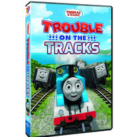 Walmart: Thomas And Friends: Trouble On The Tracks (Walmart Exclusive) (Widescreen)