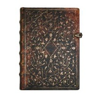 "Grolier - Hardcover Lined Paper Writing Journal - 5"" X 7"""