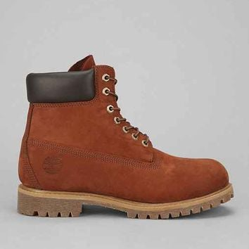 "Timberland 6"" Icon"