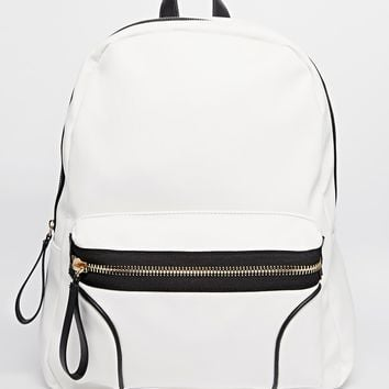 New Look Sports Backpack