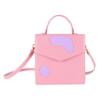 Classic Square One (Pink)