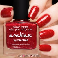 Picture Polish Arabian Nail Polish