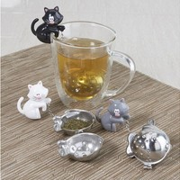 Joie Cat Fish Tea Infusers | Free Delivery
