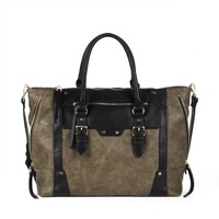 Sole Societysusan Large Winged Tote