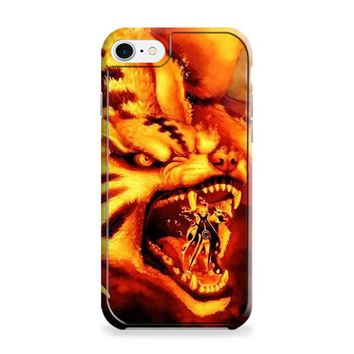 NINE TAILED FOX NARUTO iPhone 6 | iPhone 6S Case