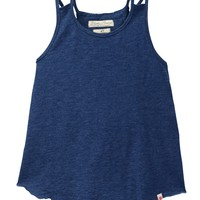 Lucky Brand | Ashleigh Lace Back Tank (Little Girls) | HauteLook