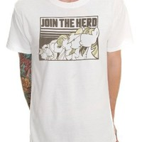 My Little Pony Join The Herd T-Shirt