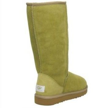 UGG Classic Tall 5815 Apple Outlet UK