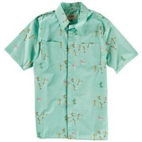 Altamont Skatebirds Woven Shirt - Men's at CCS