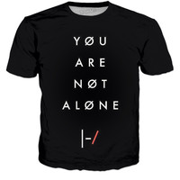 Twenty One Pilots Shirt