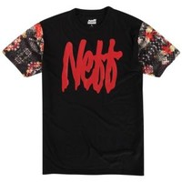 Neff Snake Life T-Shirt - Men's at CCS