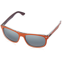 Ray-Ban Men's 0RB4226 Rectangular Sunglasses