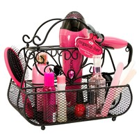 Amazon.com: Boston Warehouse Jeweled Purse Shaped Hair Styling Caddy
