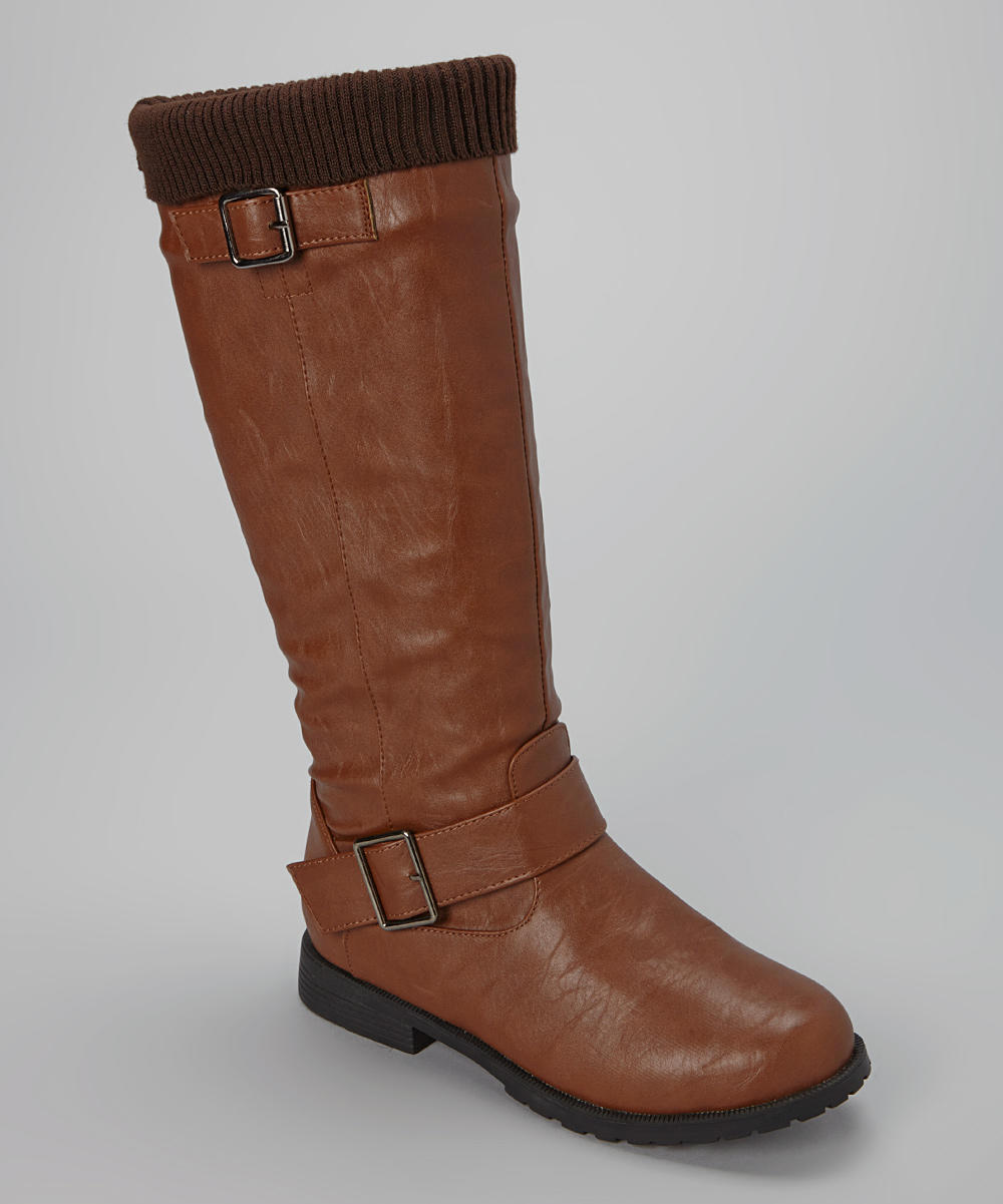 Brown Denice Boot Zulily From Zulily Women S Shoes