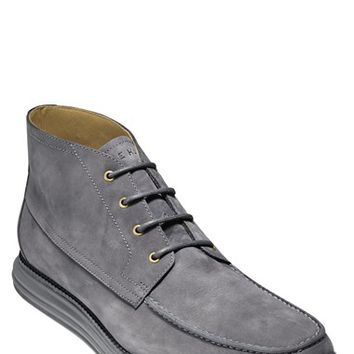 Men's Cole Haan 'LunarGrand' Moc Toe Boot