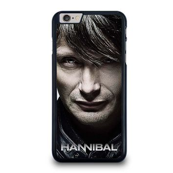 HANNIBAL iPhone 6 Plus Case Cover