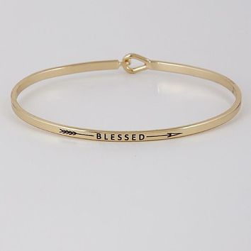 Blessed Bangle