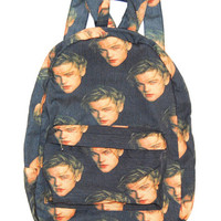 YUNG LEO BACKPACK