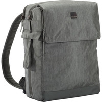 Montgomery Street Backpack (Gray)