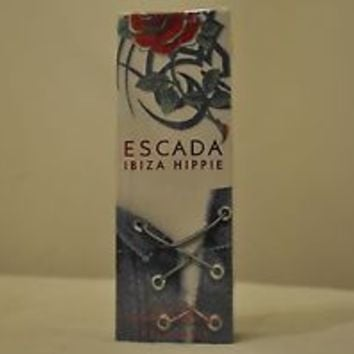 Escada IBIZA HIPPIE 1.7oz  Women's Eau de Toilette Spray, FACTORY SEALED,NEW