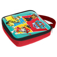 Paw Patrol Sandwich Bag with Zipper