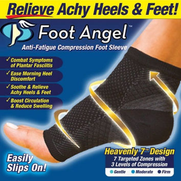 FOOT ANGEL (BUY 1, GET 1 FREE-WITH FREE SHIPPING)