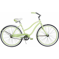 "Walmart: 26"" Huffy Cranbrook Women's Cruiser Bike, Multiple Colors"