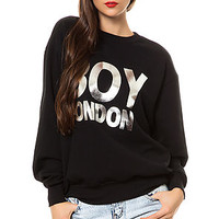 The Standard Boy Sweatshirt