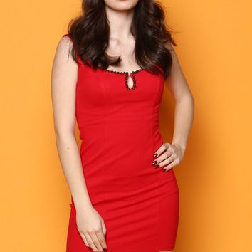 Astr The Label Girl's Night Out Dress