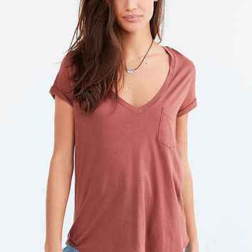 Project Social T Elizabeth Tee - Urban Outfitters