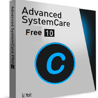 Advanced SystemCare Free 10.2.0.729 License Key [2017]