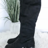 Girls Have It All Knee High Boots