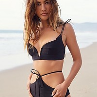 Free People Monaco Bikini Top