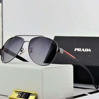 Prada 2018 new sports premium sunglasses F-A-SDYJ NO.1
